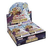 Yu-Gi-Oh! - Secret Slayers Booster Box