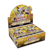Yu-Gi-Oh! - Eternity Code Booster Case (12 Boxes)