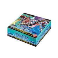 Digimon Card Game - Release Special Booster Display Ver.1.5 BT01-03