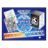 Digimon Card Game - Tamers Evolution Box PB-01