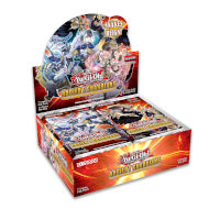Yu-Gi-Oh! -Ancient Guardians  Booster Box