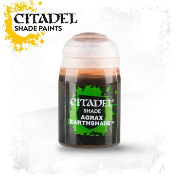 Citadel Shade: Agrax Earthshade - 24ml