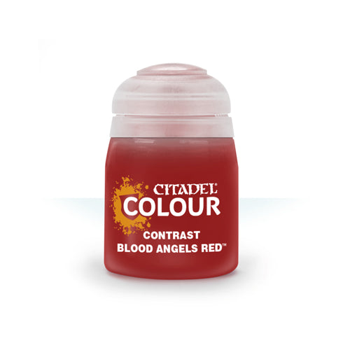 Citadel Contrast: Blood Angels Red - 18ml