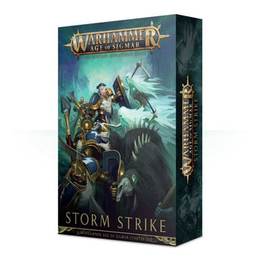 Age Of Sigmar: Storm Strike Starter Set