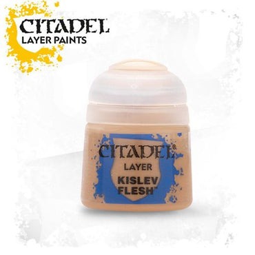 Citadel Layer: Kislev Flesh - 12ml