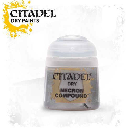 Citadel Dry: Necron Compound-12ml