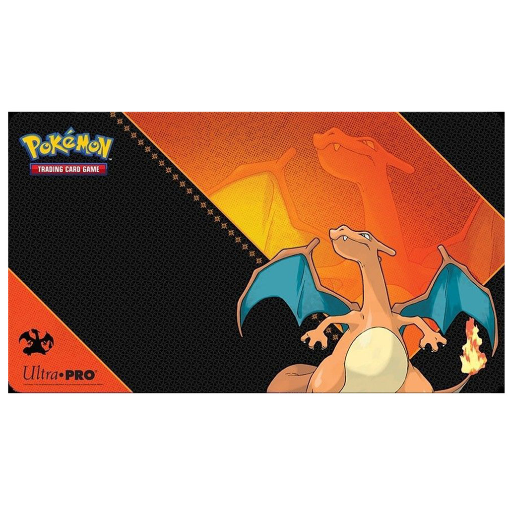 Ultra Pro - Playmat - Pokemon Charizard