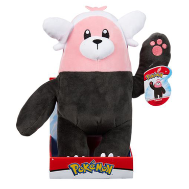 Pokemon - 12 inch Plush - Bewear
