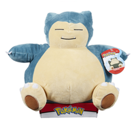 Pokemon - 12 Inch Plush - Snorlax