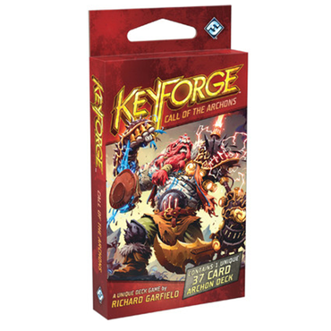 Keyforge : Call of the Archons - Archon Deck
