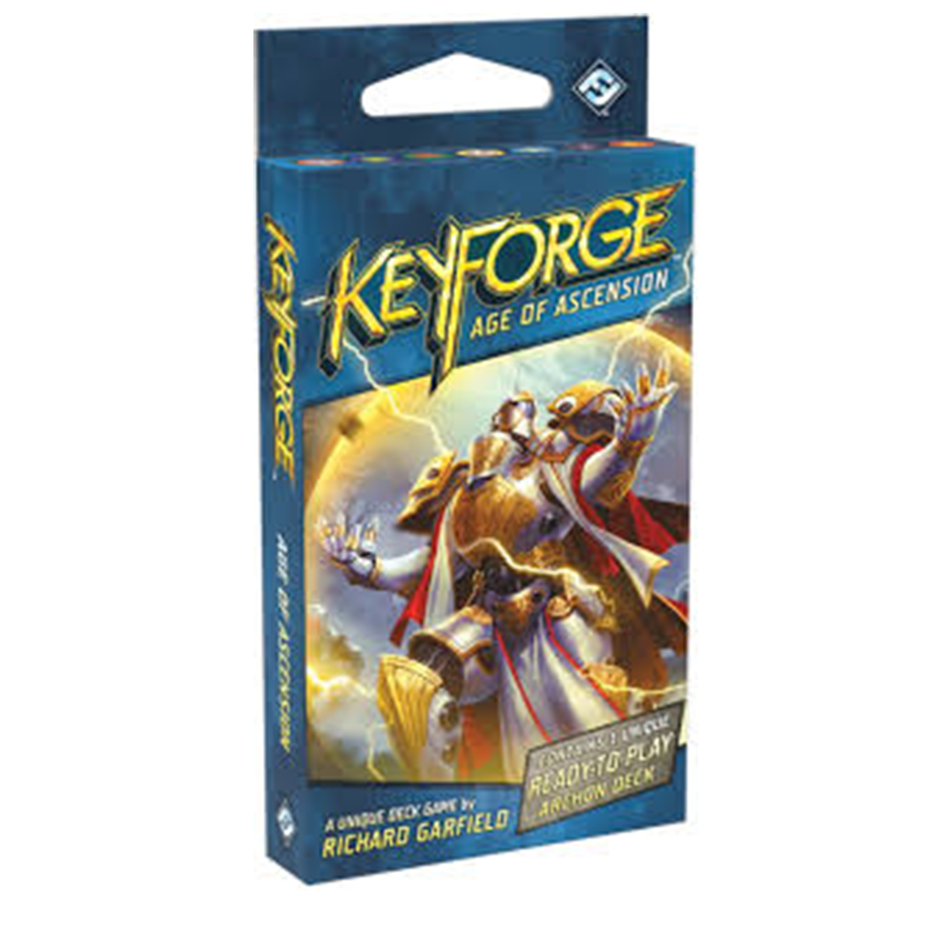 Keyforge : Age of Ascension - Archon Deck
