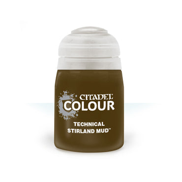 Citadel Technical: Stirland Mud - 24ml