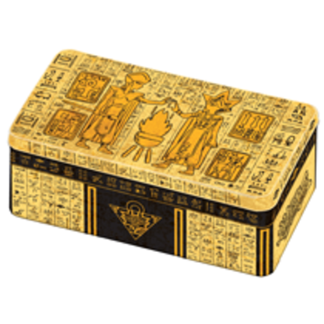 Yu-Gi-Oh! Tin of Lost Memories-Case (12 Tins)