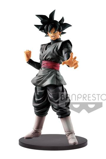Dragon Ball Super- Goku Black-23cm Banpresto Figure