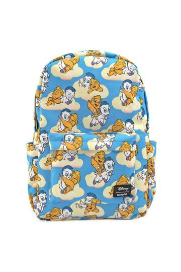 Disney Baby Hercules and Pegasus Backpack- Disney by Loungefly
