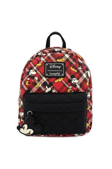Disney Mickey Mouse Retro Bag- Disney by Loungefly
