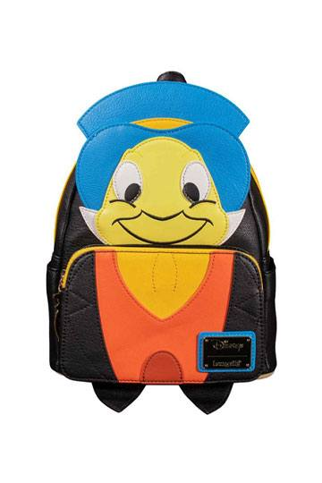 Disney Jiminy Cricket Backpack- Disney by Loungefly