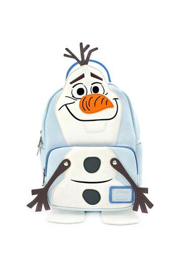 Disney Frozen Olaf Backpack- Disney by Loungefly