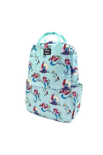 Disney The Little Mermaid-Ariel Backpack- Disney by Loungefly