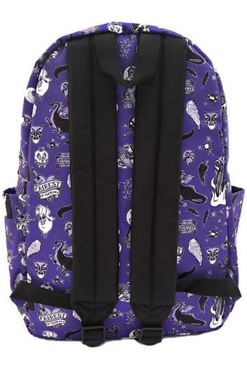 Disney Villian Icons Backpack- Disney by Loungefly