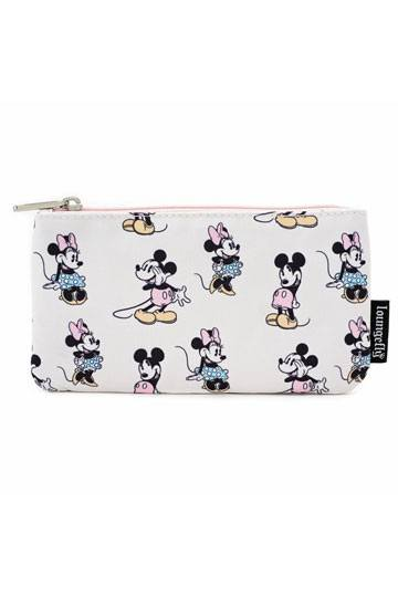 Disney Minnie Mouse Coin Purse- Disney by Loungefly