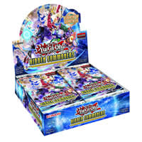 Yu-Gi-Oh! - Hidden Summoners Booster Box (24 Booster Packs)