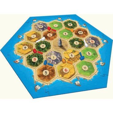Catan: Base Game (5th Edition)