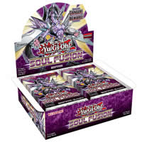 Yu-Gi-Oh! - Soul Fusion Booster Box (24 Booster Packs)