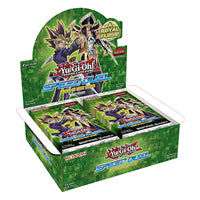 Yu-Gi-Oh! Speed Duel - Arena Of Lost Souls Booster Box (36 Packs)