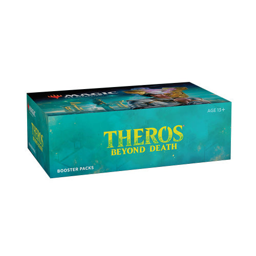Magic: The Gathering - Theros Beyond Death Booster Pack