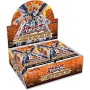 Yu-Gi-Oh! - Flames Of Destruction Booster Box (24 Booster Packs)