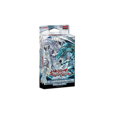 Yu-Gi-Oh! - Saga Of Blue-Eyes White Dragon Structure Deck