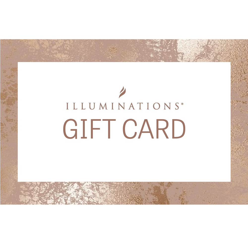 Illuminations Gift Card