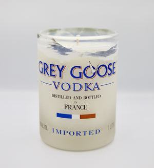 Illuminations Limited Edition Grey Goose Candle