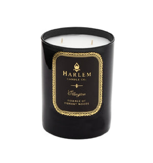 Harlem Ellington Luxury Scented Candle