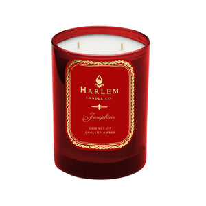 Harlem Josephine Luxury Scented Candle