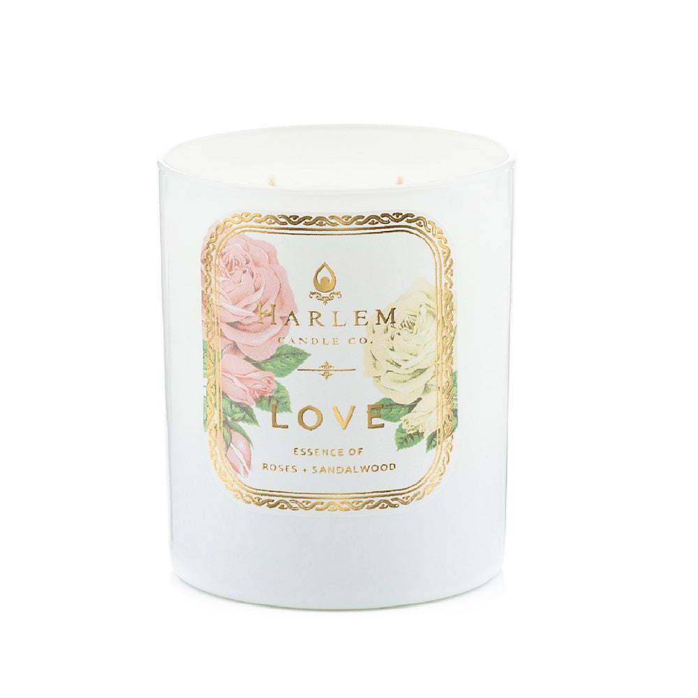 Harlem Love Luxury Scented Candle