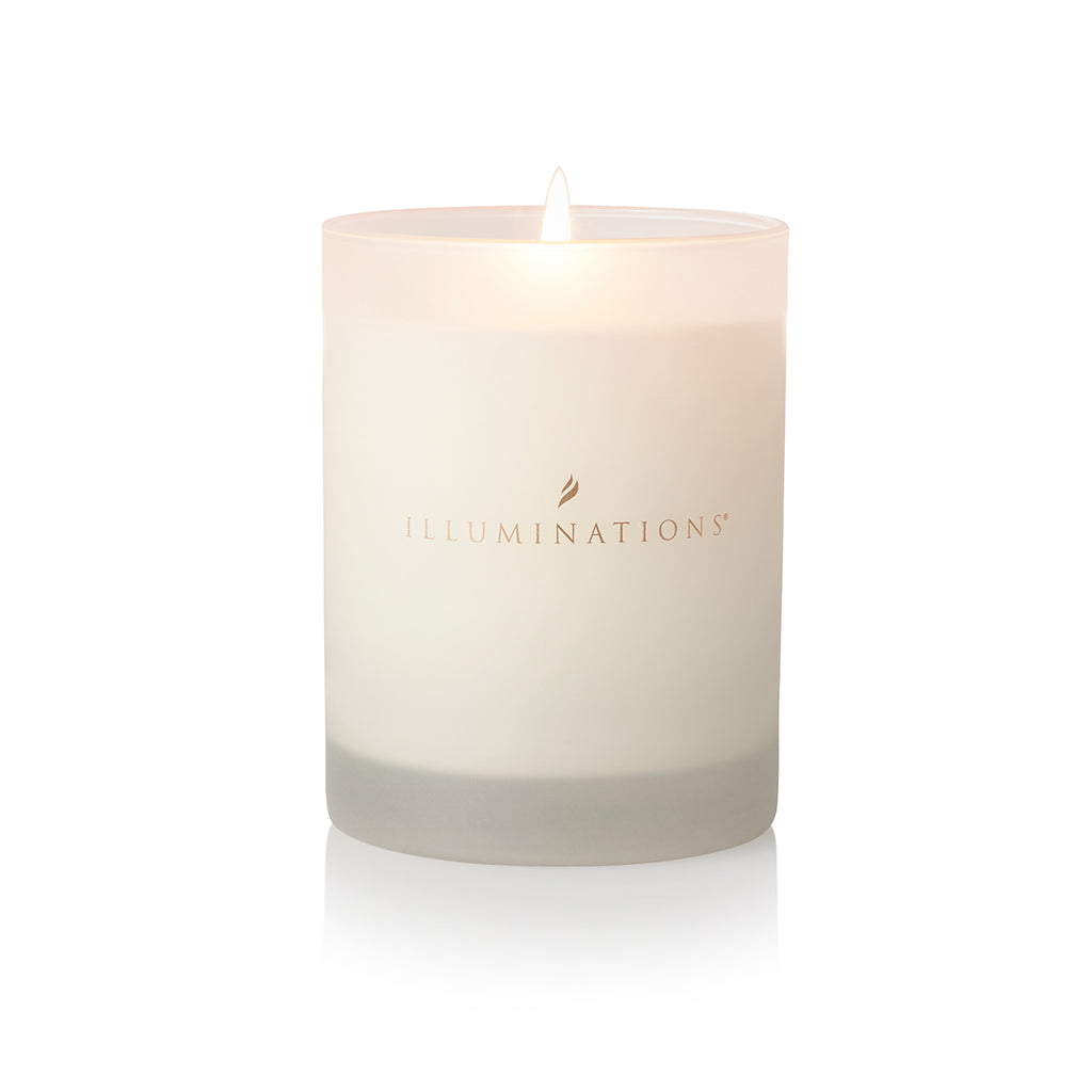 Spiced Vanilla Signature Scented Candle