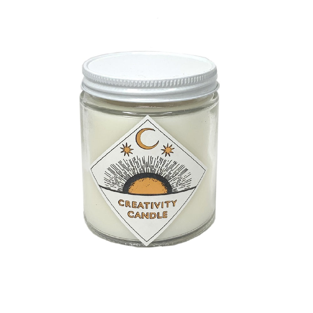 Spitfire Girl Ritual Creativity Candle 6oz