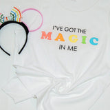 Magic in Me