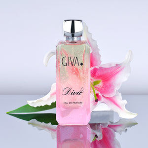 Rose Gold Heart Pendant with Chain-GIVA Jewellery
