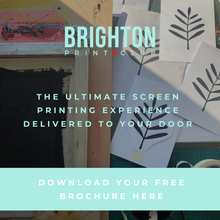Load image into Gallery viewer, Ultimate Screen Printing Experience - Relish Art Studio