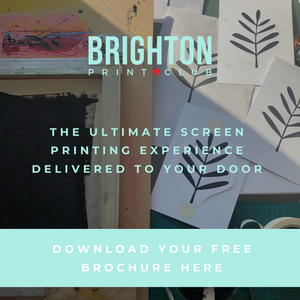 Ultimate Screen Printing Experience - Relish Art Studio