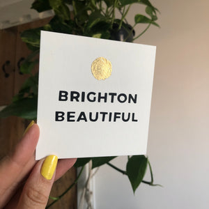 Brighton Beautiful - Relish Art Studio