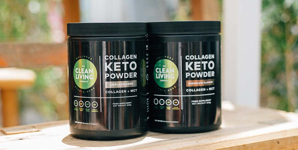 Does Collagen Powder Really Work for the skin and joints?