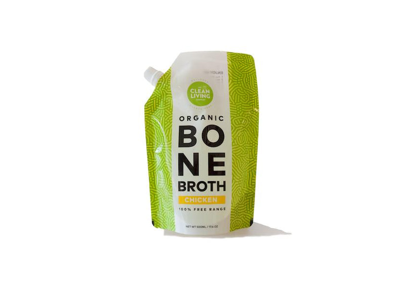Chicken Bone Broth 500ml
