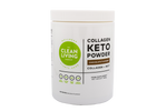 Collagen Keto Powder (Chocolate Flavour) 340g