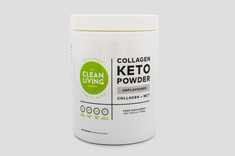 Collagen Keto Powder - Bundle of 3