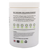 100% Pure Collagen Powder, Unflavoured - 340g