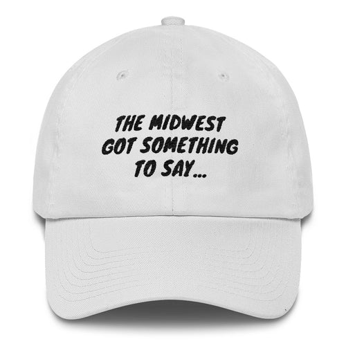 Midwest Dad Hat